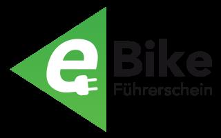 eBike Führerschein Logo